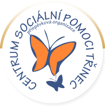 Logo - Centrum sociální pomoci Třinec příspěvková organizace