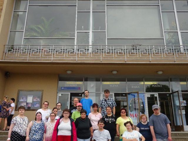 Těšínské divadlo 20.06.2019