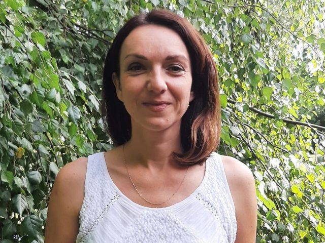 Mgr. Ewa Solowská