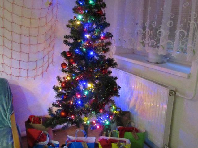 Vánoce pro naše nejmenší