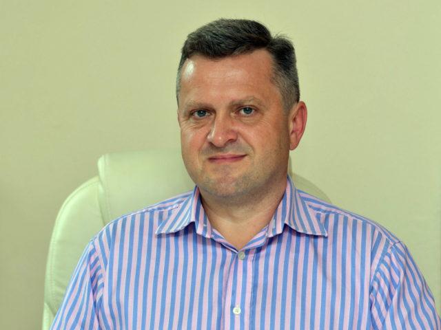 Mgr. Kamil Raszka, MBA