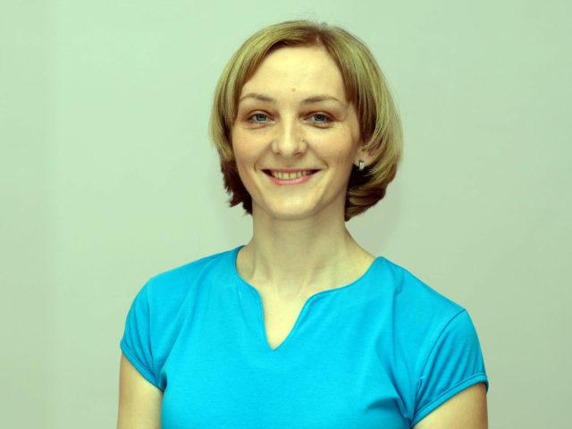 Bc. Olga Hotová